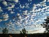 Nubes del alba