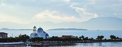 Agistri/Saronic Islands