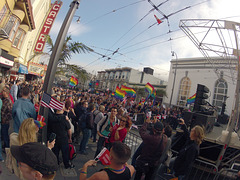 Castro Marriage Equality Celebration (0116)