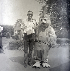 Dutch Wonderland - Found Film