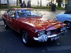 Ford Capri (1969).