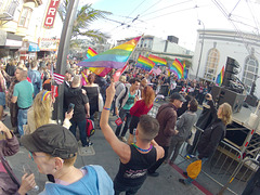 Castro Marriage Equality Celebration (0117)