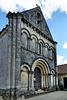 Le Seure – Notre-Dame-de-l'Assomption