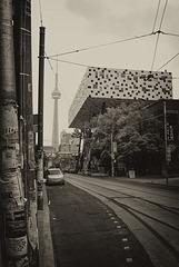 Toronto -  Sharp Centre for Design, 2007 (PiP)