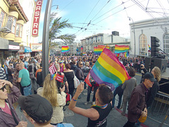 Castro Marriage Equality Celebration (0118)