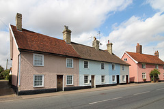 The Street, Peasenhall, Suffolk (5)