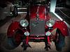 Alfa Romeo 1750 4a serie - 1930