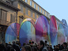 Carnival - Rainbow Colours