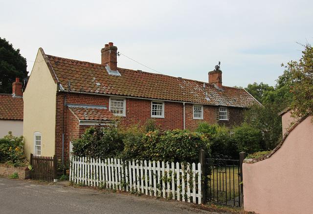 Bakers Lane, Westleton, Suffolk