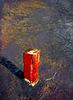 Red at sea