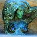 Sculpture de Guy Salomon, Sculpteur Plasticien 1934-2007