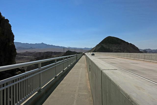 Mike O'Callaghan - Pat Tillman Memorial Bridge (2822)