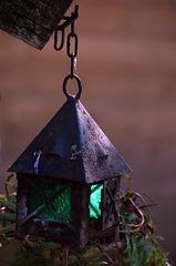 La confusion la plus courante dans la religion judéo-chrétienne , prendre le messie pour une lanterne
