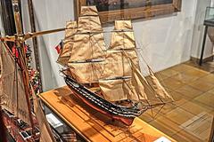 TOULON: Le Musée de la Marine 03