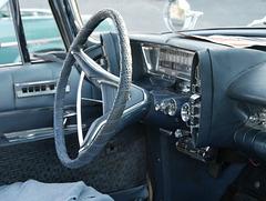Chrysler Imperial Dash