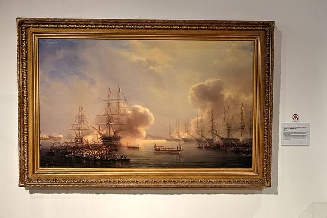 TOULON: Le Musée de la Marine 04