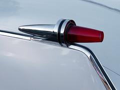 Chrysler Imperial Tail Light