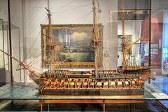 TOULON: Le Musée de la Marine 05