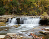 Upper Falls Cataract Falls