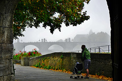 Herbstimmung  - Autumn mood