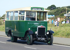 Stokes Bay Bus Rally (34) - 2 August 2015