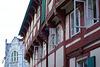 Impression in Hamelns Altstadt