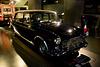 Turin 2017 – Museo Nazionale dell'Automobile – 1961 Lancia Flaminia Quirinale