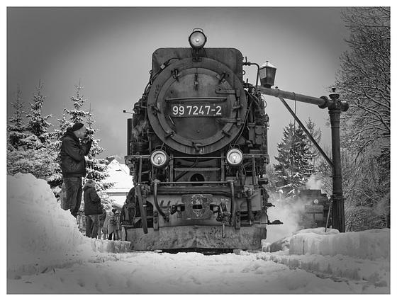 Fotografen -Black & White Friday-