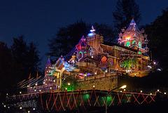 Hindu Tempel in Panaji (Goa)