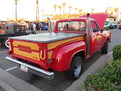 1979 Dodge Li'l Red Express Truck