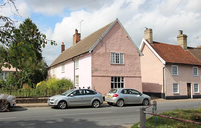 The Street, Peasenhall, Suffolk (7)