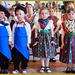 01 Junge Tänzer im Ostereierland