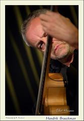 Hendrik Braeckman ( Jacques Pelzer Jazz club, septembre 2018)