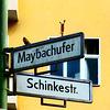 Berlin. Kreuzberg. Maybachufer. 201506