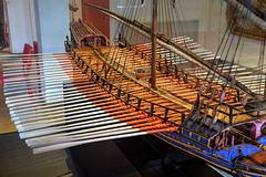 TOULON: Le Musée de la Marine 07