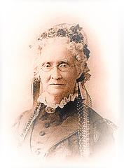 Anekdotoj ptri Mark Twain (03)  Jane Lampton Clemens - la patrino de Mark Twain