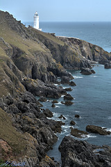 Start Point and its Lighthouse