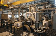 Boiler feed
