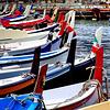 """Le barche di Camogli : SPC 5/ 2019 """"effetto domino"""" v. 2"""