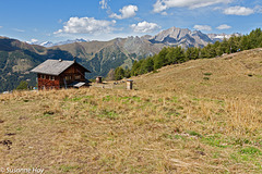 Lesachriegelhütte