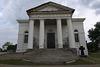 Mariä-Geburt-Kirche (1817) in Pryluky