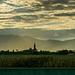 un village alsacien...