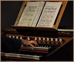 ... quand la musique est bonne ...!