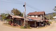 Haut-parleur laotien