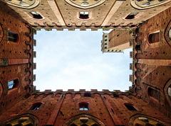 Memories of Tuscany: Siena - Palazzo Pubblico