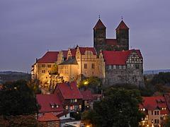Das Schloss ohne Mond ;)....PiP