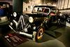 Turin 2017 – Museo Nazionale dell'Automobile – 1934 Citroën 11A