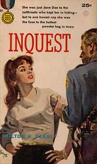 Milton K. Ozaki - Inquest