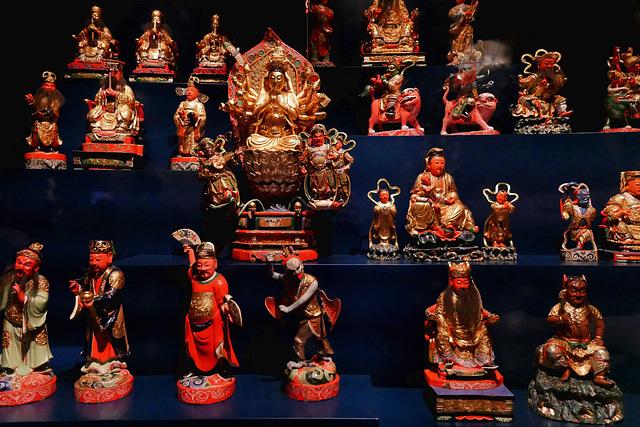Divinités chinoises
