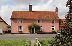 The Street, Peasenhall, Suffolk (10)